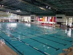 Športni dan 6. razreda: Plavanje