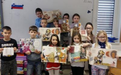 Kulturni dan 3. razreda: Slovenski kulturni praznik