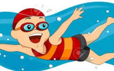 Plavalni tečaj – 3. razred