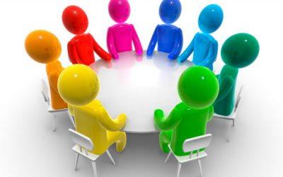 Prvi sestanek skupnosti učencev šole (SUŠ) v šolskem letu 2019/20