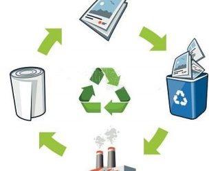Vabilo k sodelovanju – zbiralna akcija odpadnega papirja