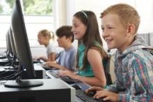 Poročilo tehniške dne IKT Opismenjevanje, učenci 6. – 9. razreda