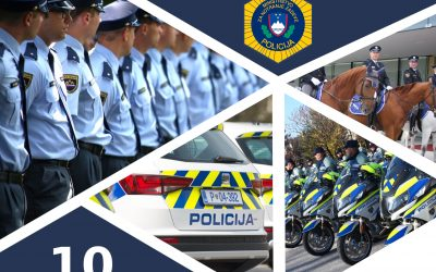 KAKO IN ZAKAJ POSTATI POLICIST/POLICISTKA