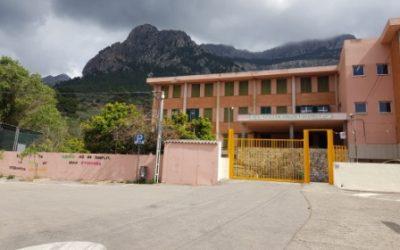 Izobraževalni obisk šole IES Guillem Colom Casasnoves v Sollerju v Španiji