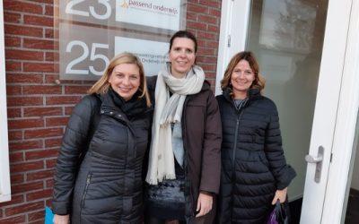 Izobraževalni obisk nizozemskih osnovnih šol, november 2019