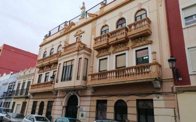 Izobraževalni obisk šole Santiago Apostol Cabanyal v Valenciji, Španija, februar 2020