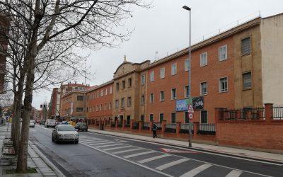 Izobraževalni teden v šoli  Colegio Salesiano San Jose de Salamanca